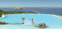 RESORT VALLE DELL�ERICA THALASSO & SPA