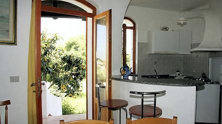 Sa Fiorida Ii La Ciaccia Sardinien Turisarda