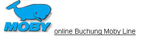 moby Line online Buchung
