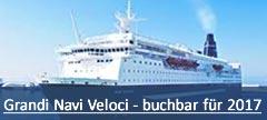 Buchung Fähren Sardinien
