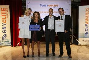 Grandi Naavi Veloci Award 2019