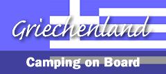 Griechenland für 2021 - Anek-Lines /Superfast und Minoanlines/ Camping on board